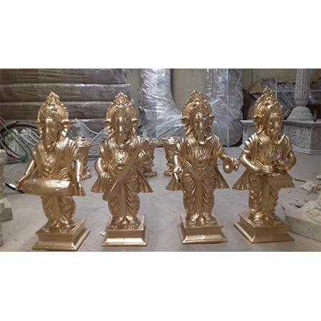Fiber Statues And Sculptures