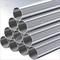 Stainless Steel ERW Welded 316 Tube