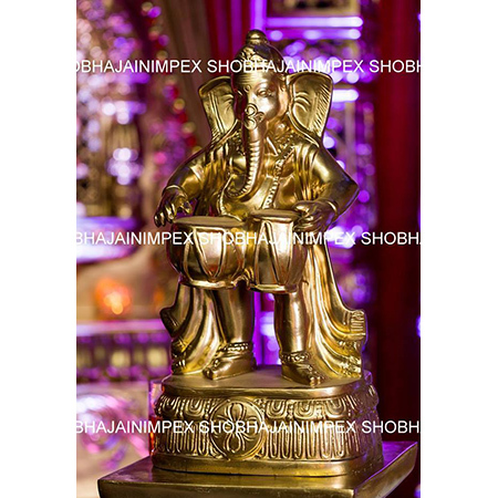 Ganesh ji Aisle Statues