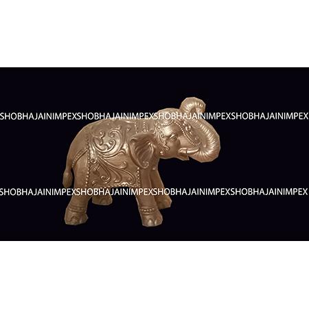 Small Elephant Statue