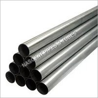 Stainless Steel ERW Welded Tube 317 L