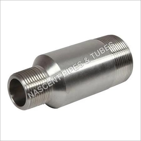 Stainless Steel Swag Nipple
