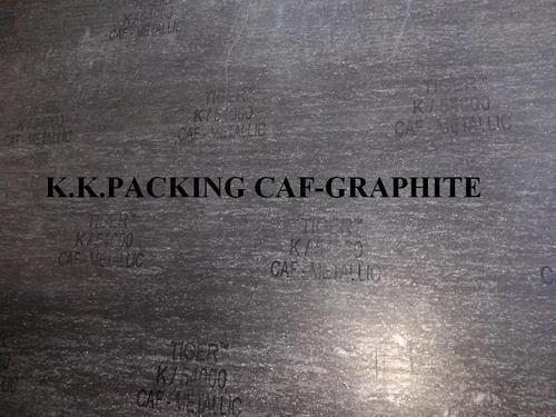CAF Jointing Graphite- Metallic Sheet