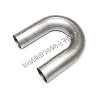 Stainless Steel Return Bend Fitting 316