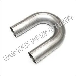 Stainless Steel Return Bend Fitting 347