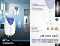 Kalptree - Pearl  25 Litres Electric Water Heater / Geyser (All India Home Service)
