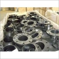 Carbon Steel Weld Neck Flange 56