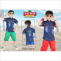 Readymade Garments For Boys