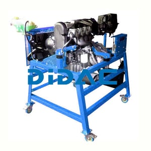 Diesel Indirect Injection