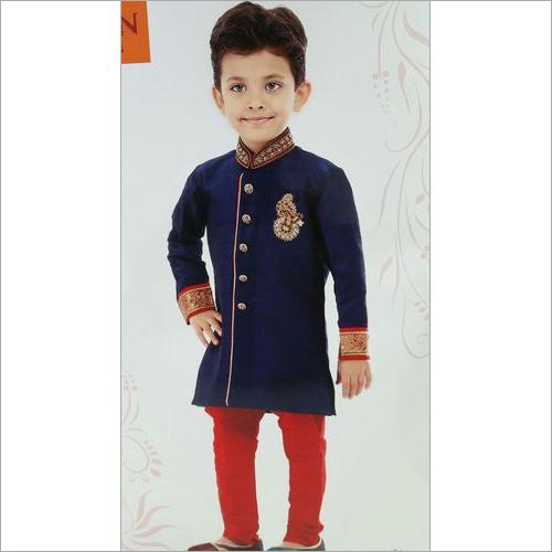 Ethnic Boys Suit