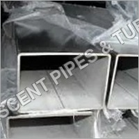 Stainless Steel Square Pipe 304 L