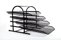 9204 DOCUMENT TRAY 4 TIER