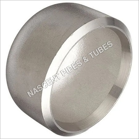 Stainless Steel Cap Fitting