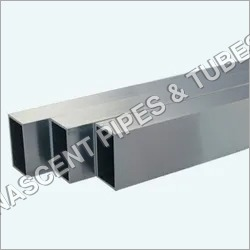 Stainless Steel Square Pipe 316L