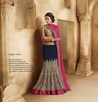 Heavy Work Lehenga Choli