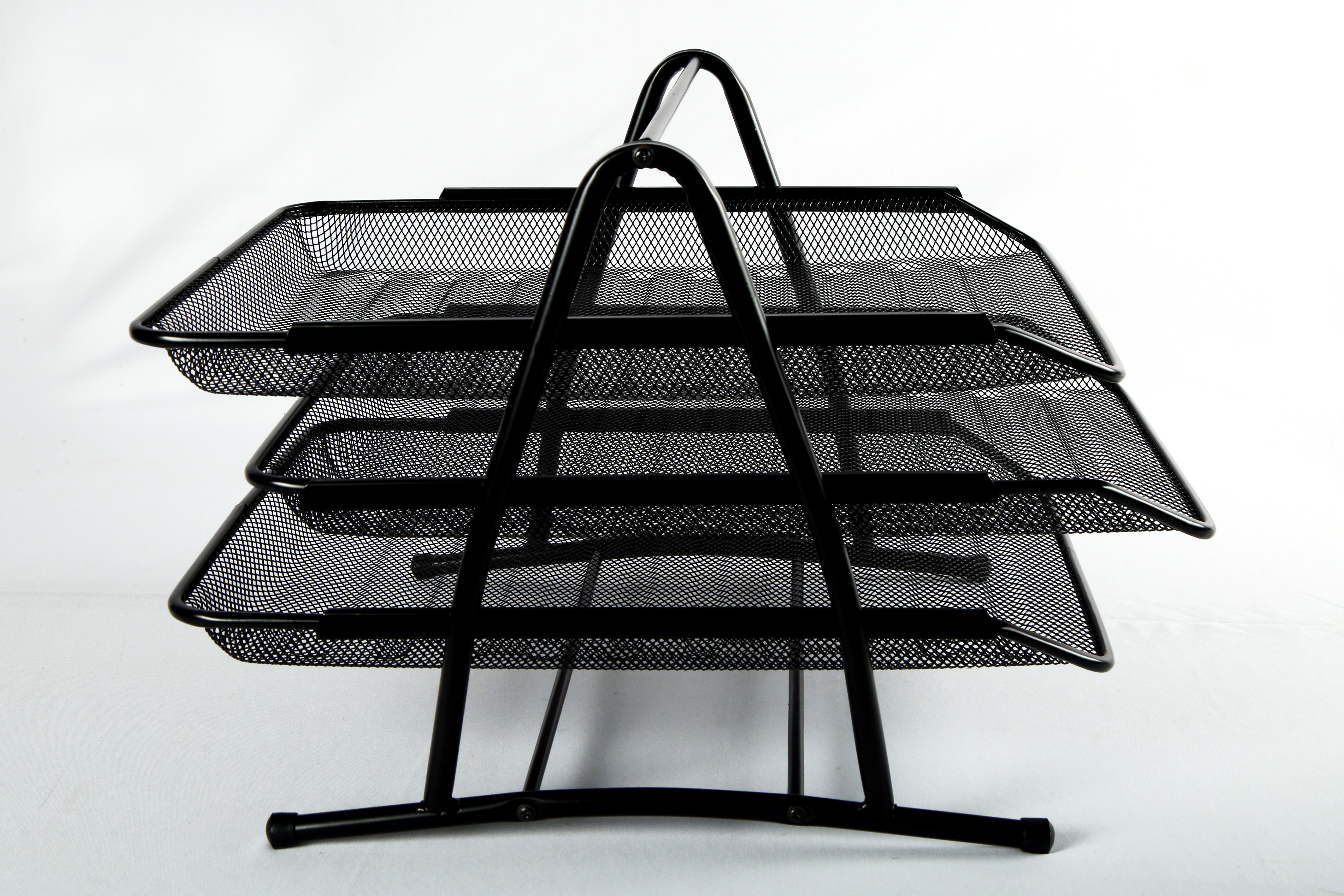 9205 DOCUMENT TRAY 3 TIER