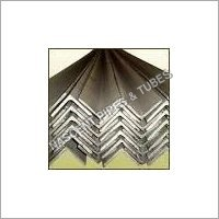 Stainless Steel Angle 304L