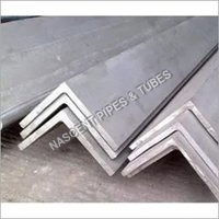Stainless Steel Angle 202 grade
