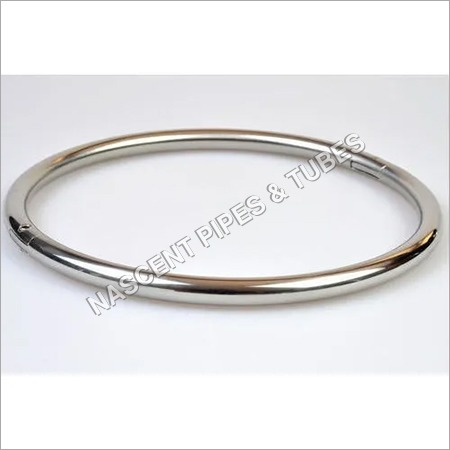 Stainless Steel Collar 316L