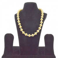 Antique With Pearl Mala