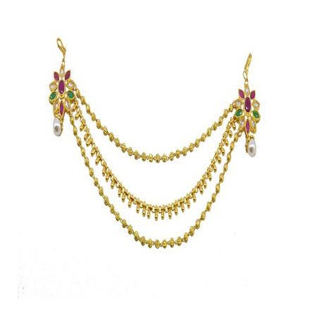 Hi Gold LCT Ruby Onex Pearl Reverse AD Veni