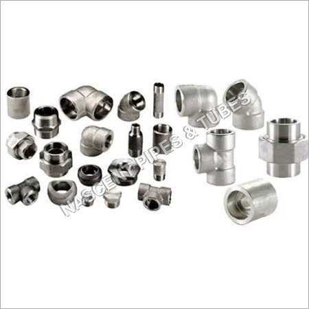 Stainless Steel Insert Fitting
