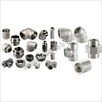 Stainless Steel Insert Fitting 316L