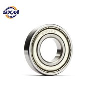 35*55*10mm Ball Bearings