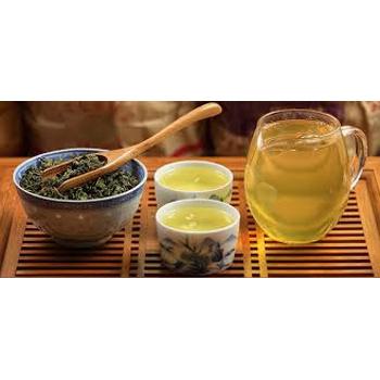 Natural Oolong Tea