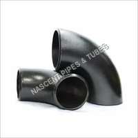 Carbon Steel Elbow Fittings ASTM A234 WPB