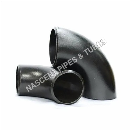 Carbon Steel Elbow Fittings
