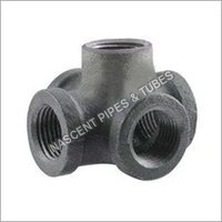 Stainless Steel Socket Weld Cross Fitting 317