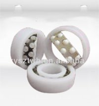Rail Light Ceramic Ball Bearings