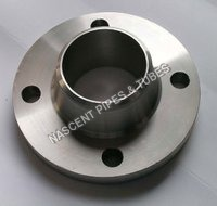 Carbon Steel Long Weld Neck Flange ASTM A105