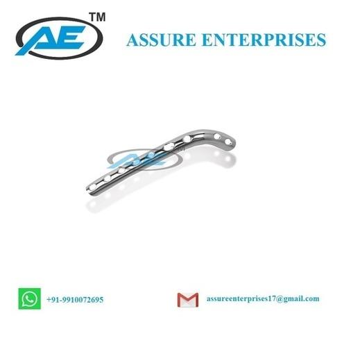 Assure Enterprise Lecestre Plate Modified