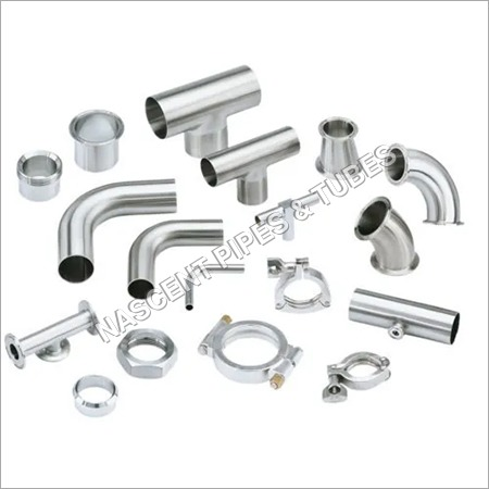 Railing Pipes and Fittings