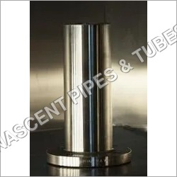 Carbon Steel Long Weld Neck Flange