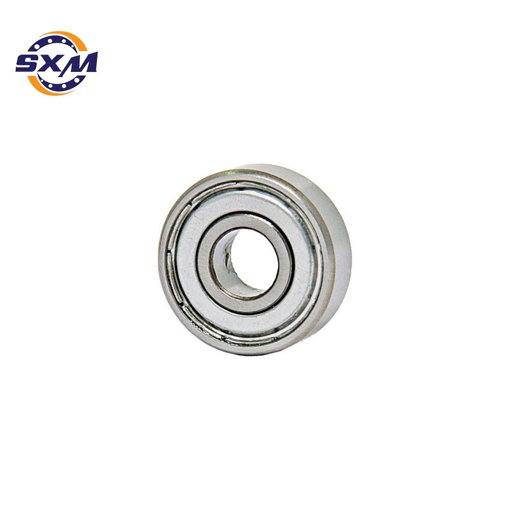 Ball Bearing Manufacturers 6006