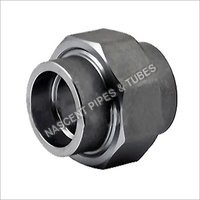 Stainless Steel Socket Weld Fitting 347