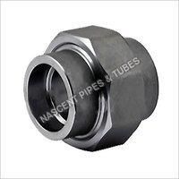Stainless Steel Socket Weld Fitting 347