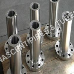 Carbon Steel Long Weld Neck Flange 70