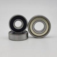 Manufacturing of Ball Bearing 6007