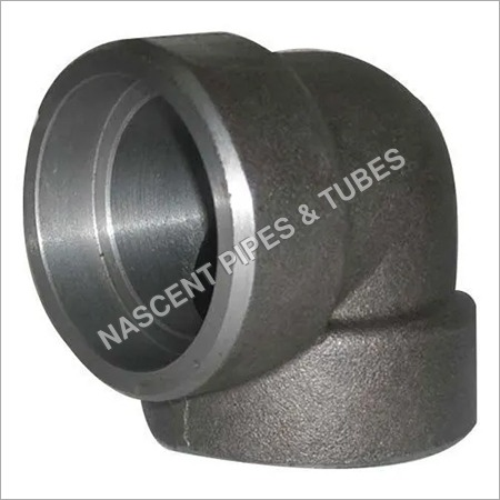 Stainless Steel Socket Weld Fitting 304H
