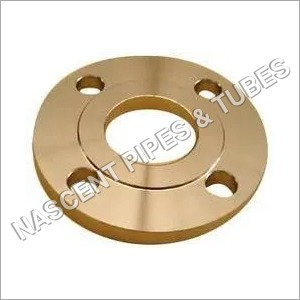 Carbon Steel Deck Flange 52