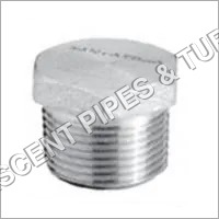 Stainless Steel Socket Weld Plug Fittings