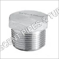 Stainless Steel Socket Weld Plug Fittings