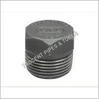 Stainless Steel Socket Weld Plug Fittings 304L