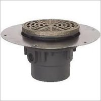 Carbon Steel Deck Flange 70