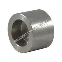 Stainless Steel Socket Weld Plug 316L