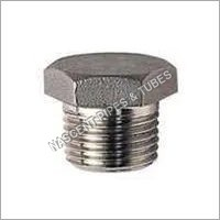 Stainless Steel Socket Weld Plug Fitting 310